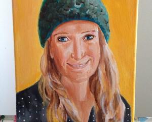Libby Portrait