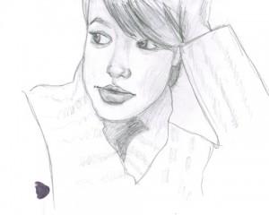 Natalie Sketch