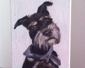 Ozzy Portrait
